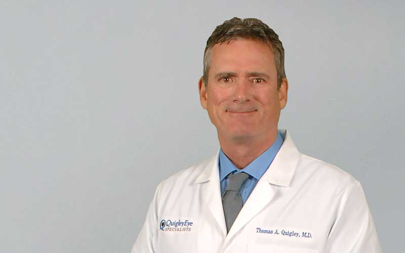Dr. Thomas Quigley