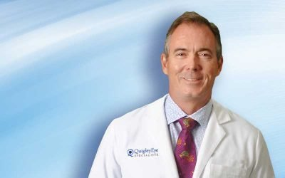 Prendiville Facial Plastic Surgery Joins Quigley Eye Specialists