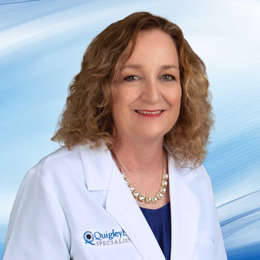 Denise Billings, O.D. Board Certified Optometric Physician