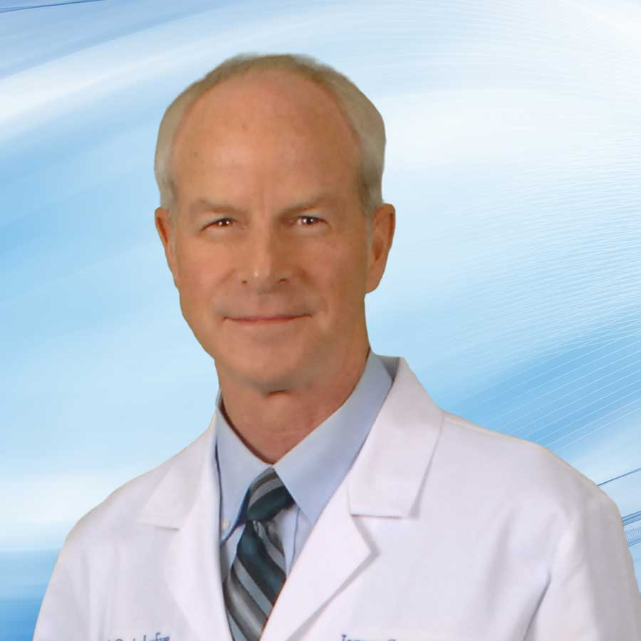 James Campbell, O.D. Board Certified Optometric Physician