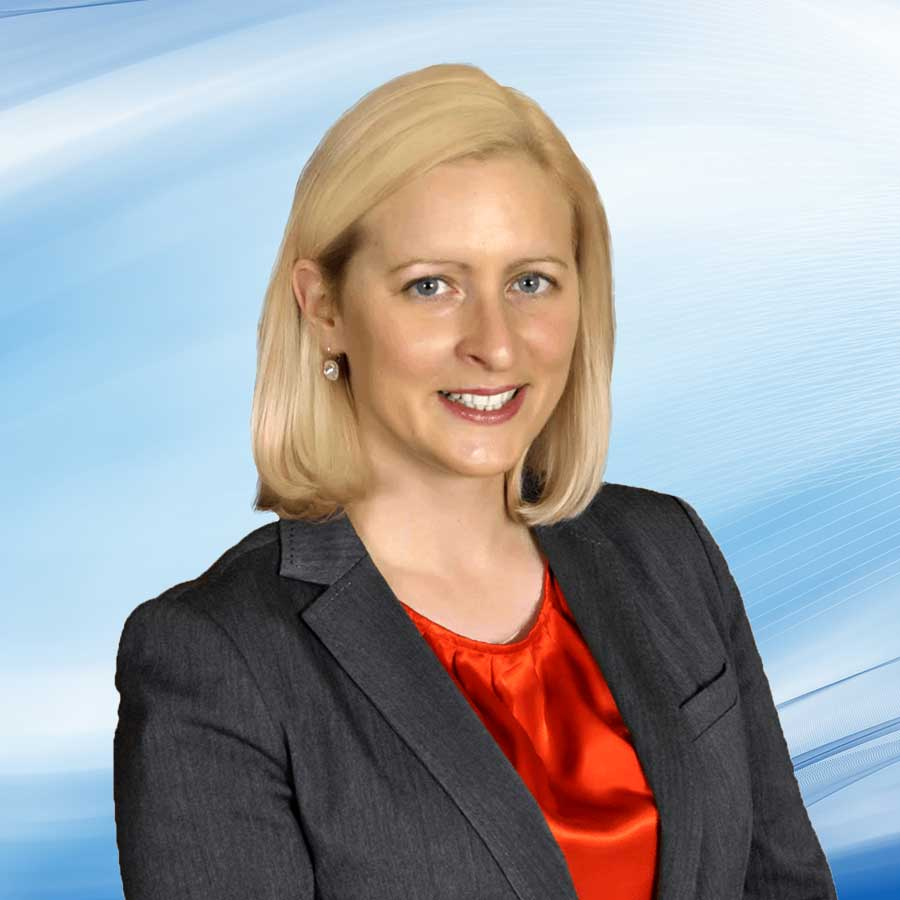 Quigley Eye Specialists physician Katrina Mears