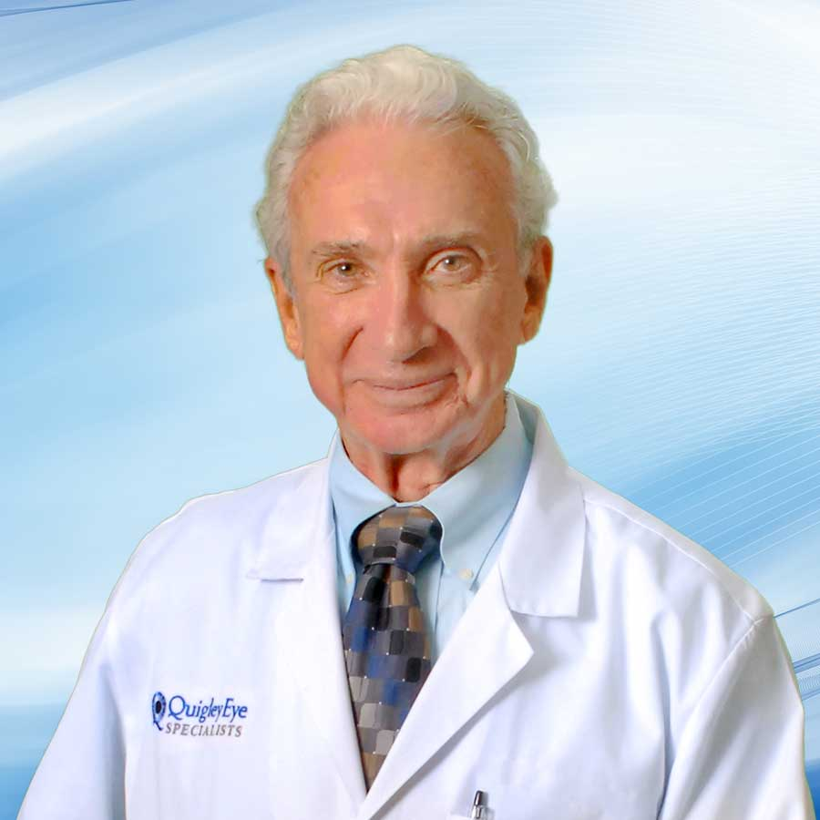 Bruce Senior, O.D. Board Certified Optometric Physician