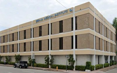 Beraja Medical Institute Joins Quigley Eye Specialists