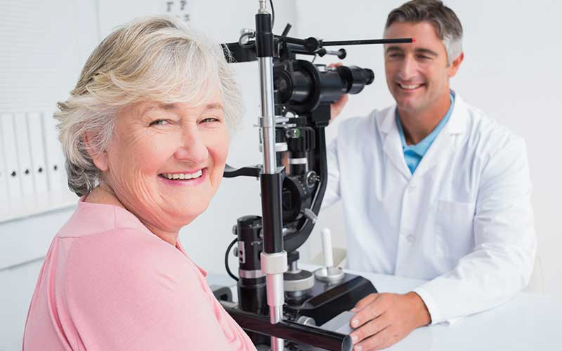 Lifestyle Choices May Help Glaucoma Patients Preserve Eyesight