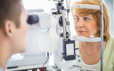 Protect Eyes from Macular Degeneration