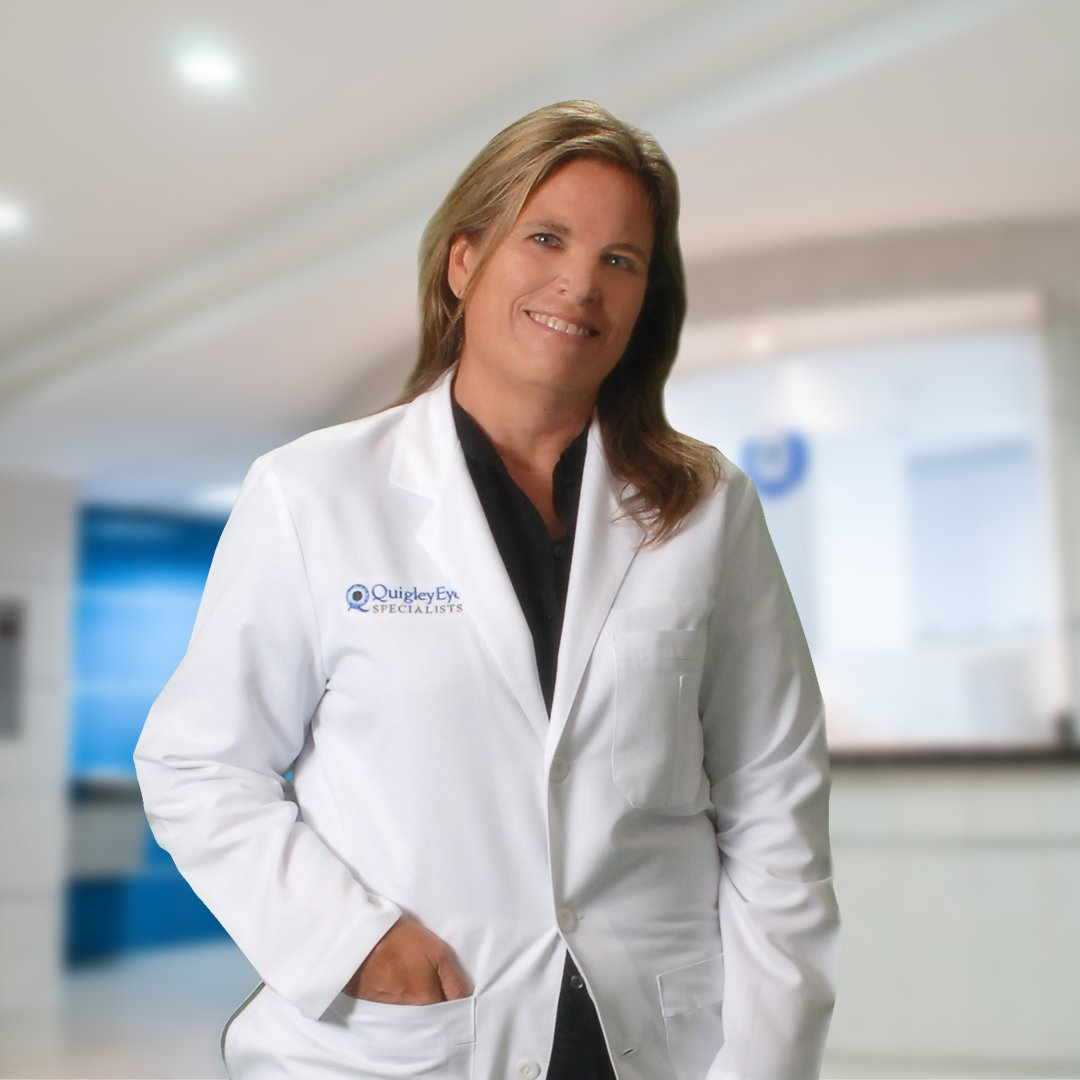 Dr. McCraken