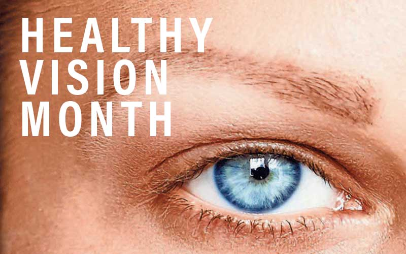 Five Steps to Lower Your Risk of Eye Disease
